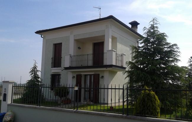 Villa unifamiliare - Martignana di Po (CR)